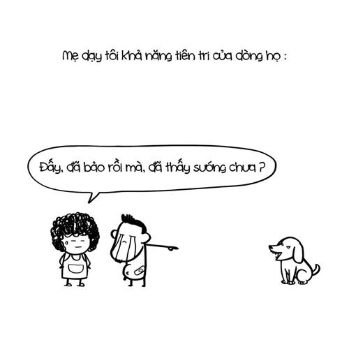 vu lan: cuoi 'chay nuoc mat' voi bo anh 'nhung loi me day' - 4