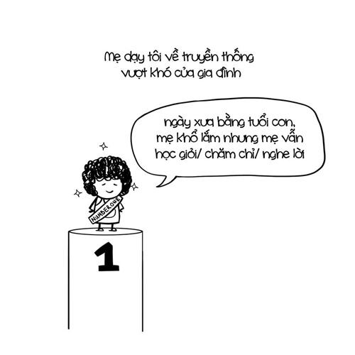 vu lan: cuoi 'chay nuoc mat' voi bo anh 'nhung loi me day' - 5