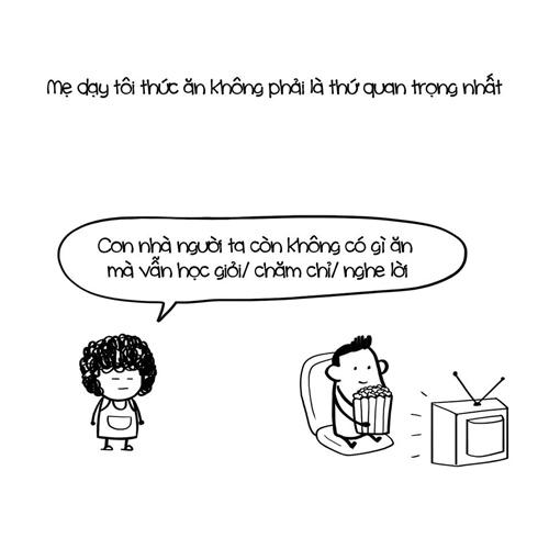 vu lan: cuoi 'chay nuoc mat' voi bo anh 'nhung loi me day' - 8