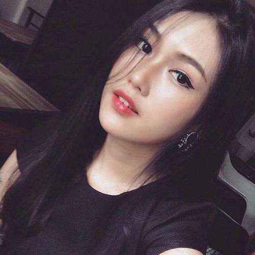 hotgirl 9x lam single mom: 'la phu nu hay nghi thoang len' - 6