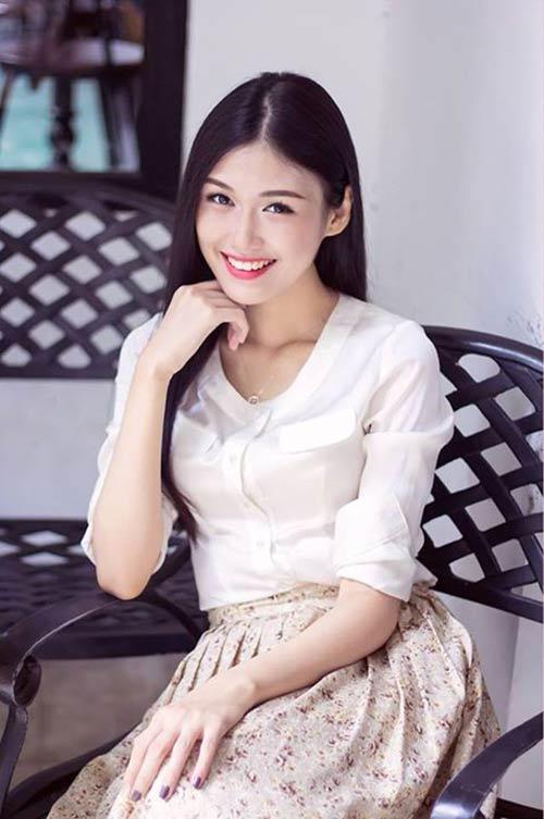 hotgirl 9x lam single mom: 'la phu nu hay nghi thoang len' - 3