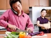 Hôn nhân - Gia đình - Đàn ông chúng tôi phải cõng cả nhà trên vai