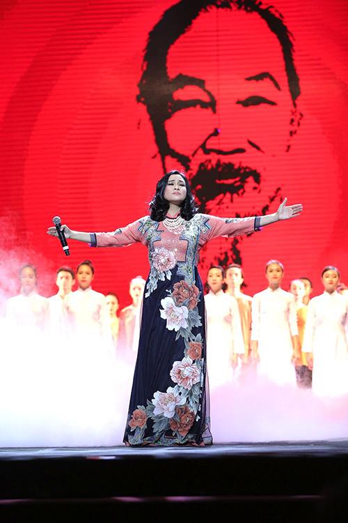 "kimmese hoa than thanh ""co gai mo duong"" - 6"
