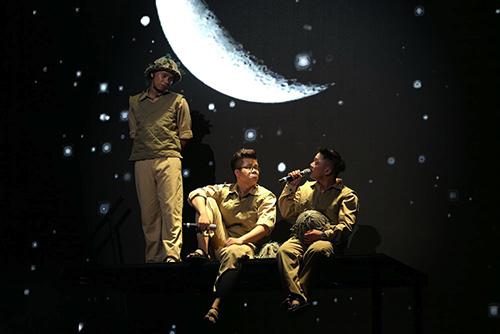 "kimmese hoa than thanh ""co gai mo duong"" - 2"