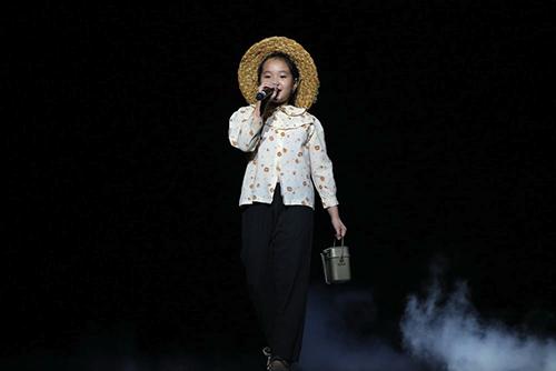 "kimmese hoa than thanh ""co gai mo duong"" - 9"