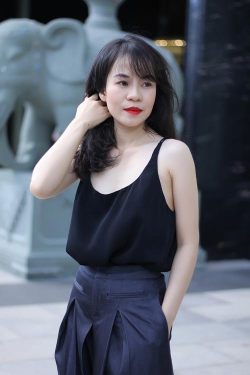 ntk nguyen sa: chan ngan mac dep nhu 1m7 khong kho - 4