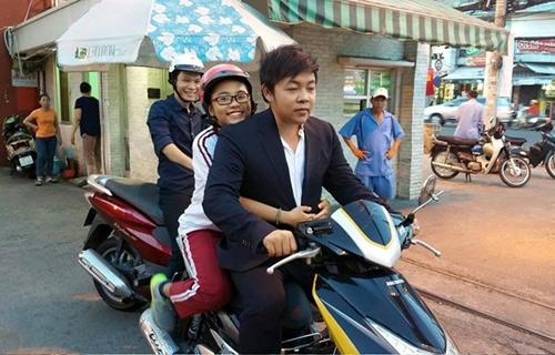 "nhung ""bat thuong"" moi quan he quang le va con gai nuoi - 2"