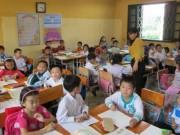 Giáo dục - Năm học mới, bậc tiểu học phải mua bao nhiêu loại sách giáo khoa?