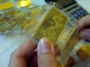 Tin tức - Giá vàng tăng vẫn chưa chắc chắn