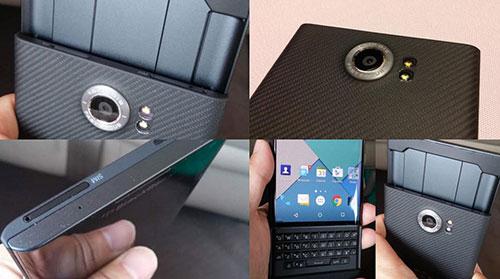 ngam thiet ke doc dao cua chiec blackberry chay android - 2