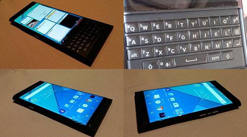 ngam thiet ke doc dao cua chiec blackberry chay android - 3