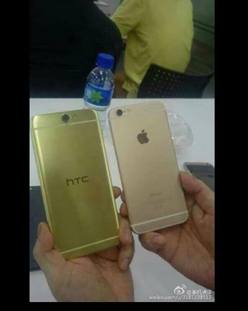 smartphone 10 nhan cua htc se chinh thuc co ten one a9 - 3