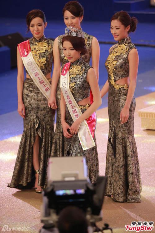 nhan sac de thuong cua tan hoa hau hong kong 2015 - 12
