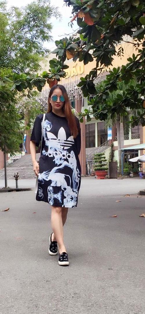 thuy tien hanh phuc truoc su lang man cua cong vinh - 11