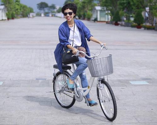 """Xe đạp: Món phụ kiện cực """"chất"""" của tín đồ thời trang-4"""