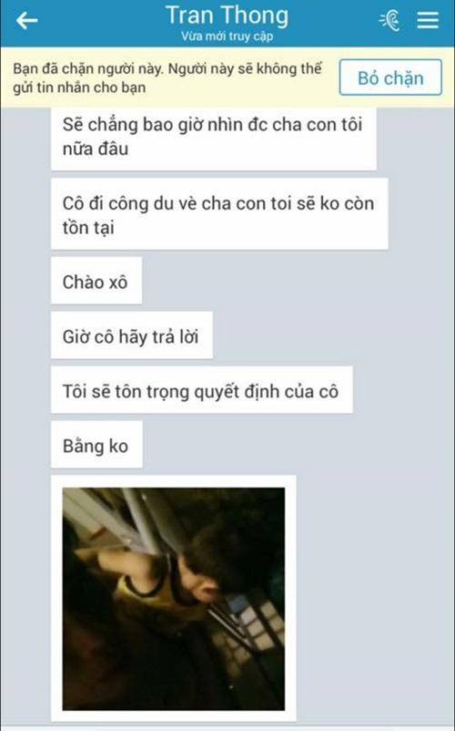 duong yen ngoc to bi chong cu danh dap, hanh hung - 6