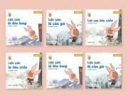 """Xem & Đọc - """"Lợn con vui vẻ"""" - Bộ truyện tranh đặc biệt"""