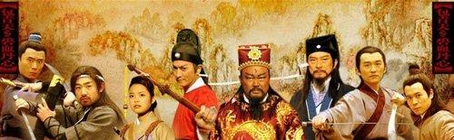 """nhung dien vien """"bao thanh thien"""" sau 22 nam len song gio ra sao? - 9"""