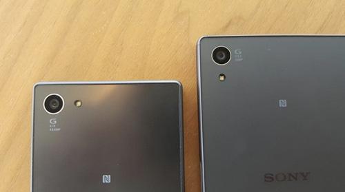 """3 smartphone mới của Sony Xperia Z5, Z5 Compact và Z5 Premium lộ ảnh """"nóng bỏng tay""""-2"""