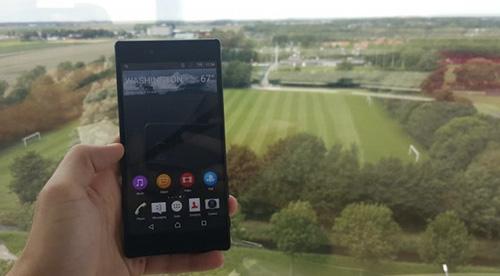 """3 smartphone mới của Sony Xperia Z5, Z5 Compact và Z5 Premium lộ ảnh """"nóng bỏng tay""""-3"""