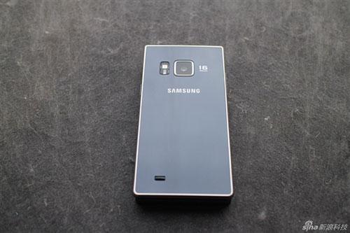 Ảnh điện thoại nắp gập chạy Android mạnh nhất thế giới của Samsung-1