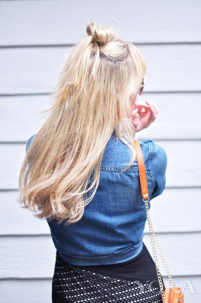 Trẻ ra 10 tuổi với xu hướng tóc thu đông 2015 - 10