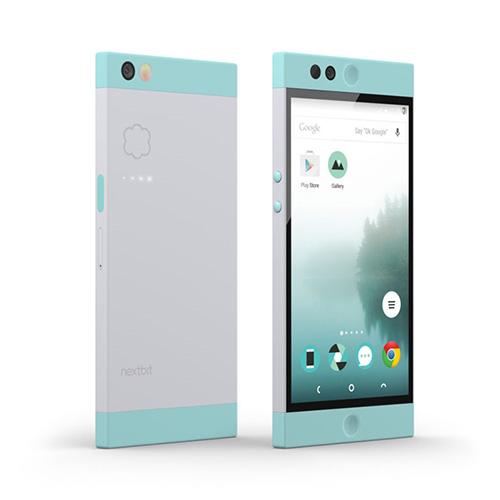 """robin: smartphone """"luu tru may"""" cua cuu nhan vien google, htc - 4"""