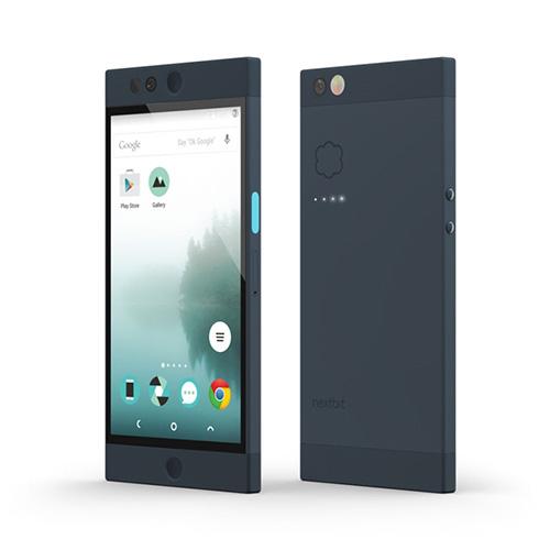 """robin: smartphone """"luu tru may"""" cua cuu nhan vien google, htc - 5"""