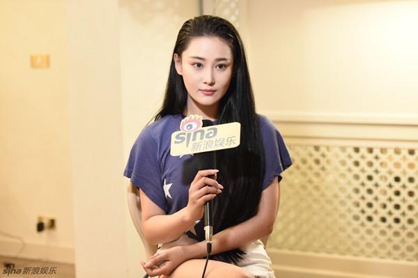Trương Hinh Dư bị chê giả tạo khi khen Băng Phạm-1
