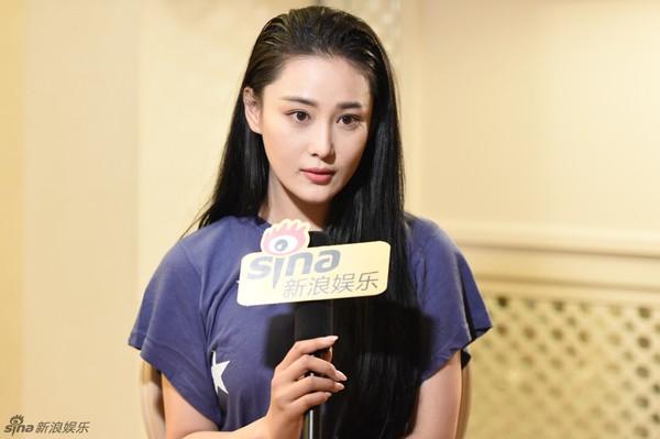 Trương Hinh Dư bị chê giả tạo khi khen Băng Phạm-2