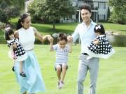 Hậu trường - Huyền Ny bất ngờ tiết lộ đã có chồng và 3 con tại Mỹ