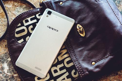 OPPO R7 Lite và những điều đặc biệt-1