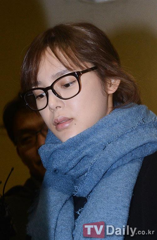 "cat-xe kim soo hyun ""danh bai"" lee min ho - 6"