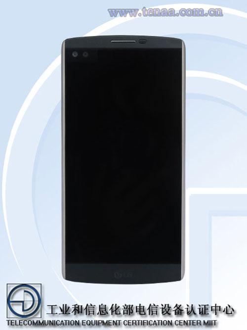 smartphone hai man hinh v10 cua lg bi ro ri - 2