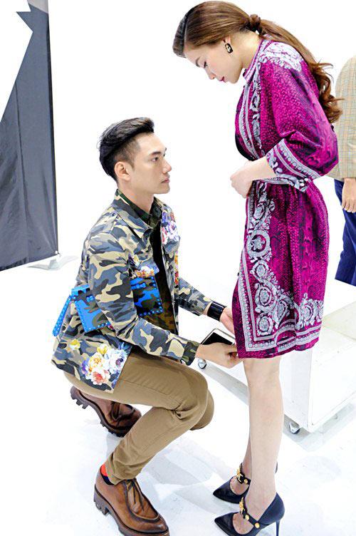 "can canh nhung cong viec ""khong ten"" cua cac stylist - 8"