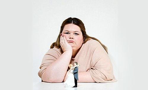 Vợ béo và sự nóng lên của trái đất-1