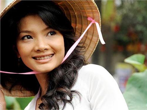 Những lần mỹ nhân Việt
