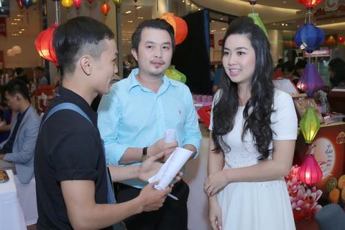 "le khanh phu nhan ""nghi an"" mang bau - 3"