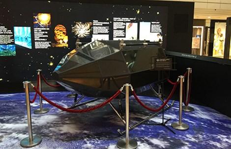 Phi thuyền đầu tiên của Việt Nam-2
