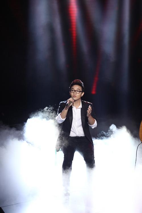 "the voice 2015: my tam, thu phuong thang tay loai ""at chu bai"" - 10"