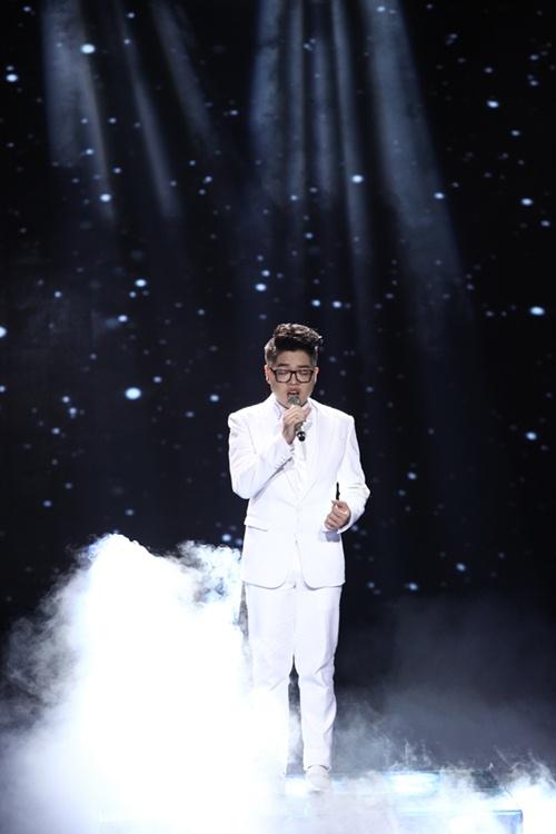 "the voice 2015: my tam, thu phuong thang tay loai ""at chu bai"" - 12"
