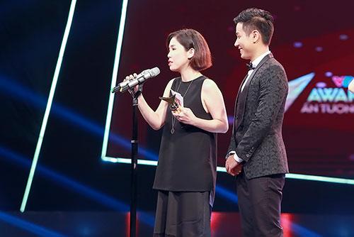 """nam chinh cua """"tuoi thanh xuan"""" khen mc nguyen khang dep trai - 11"""