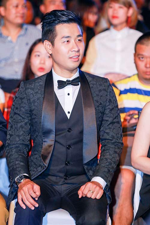 """Nam chính của """"Tuổi thanh xuân"""" khen MC Nguyên Khang đẹp trai - 5"""
