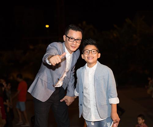 "my nam han ''vuot mat"" hong dang chien thang vtv awards - 10"