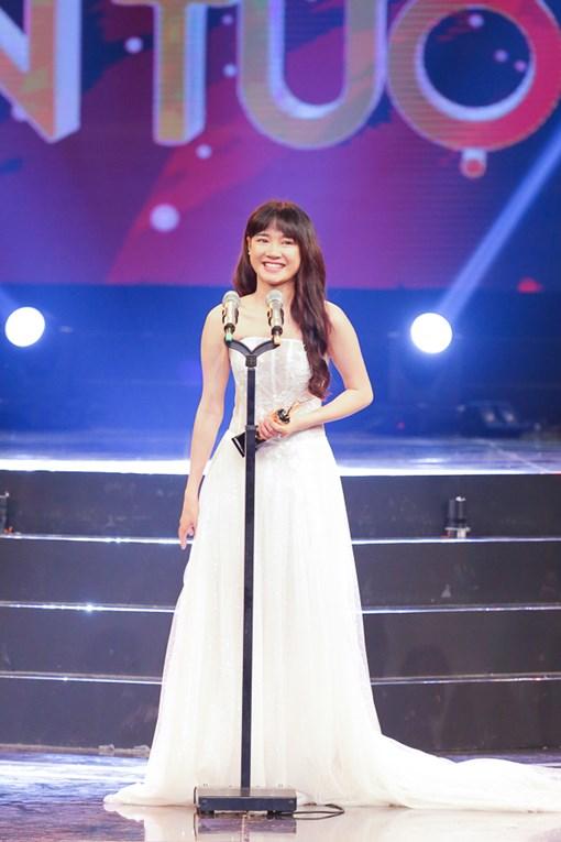 "my nam han ''vuot mat"" hong dang chien thang vtv awards - 3"