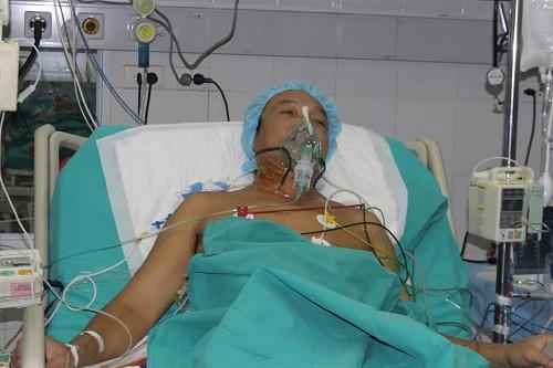 Hành trình xuyên Việt mang tim, gan cứu sống người bệnh-3