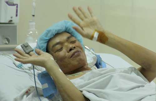 Hành trình xuyên Việt mang tim, gan cứu sống người bệnh-2