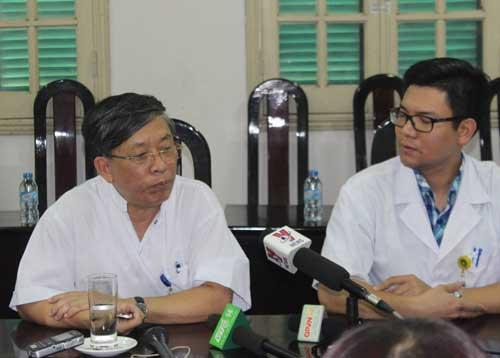 Hành trình xuyên Việt mang tim, gan cứu sống người bệnh-1