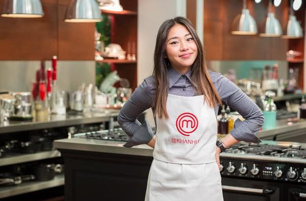 Cô gái gốc Việt giành ngôi quán quân Vua đầu bếp Pháp 2015-3