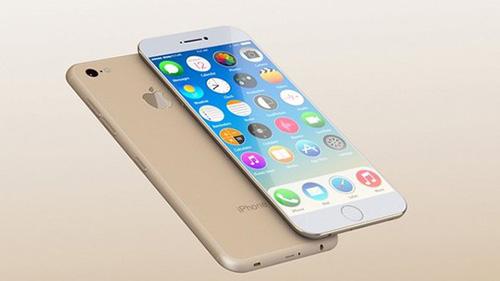 iphone 6s chua ra mat, thong tin iphone 7 da lo - 1